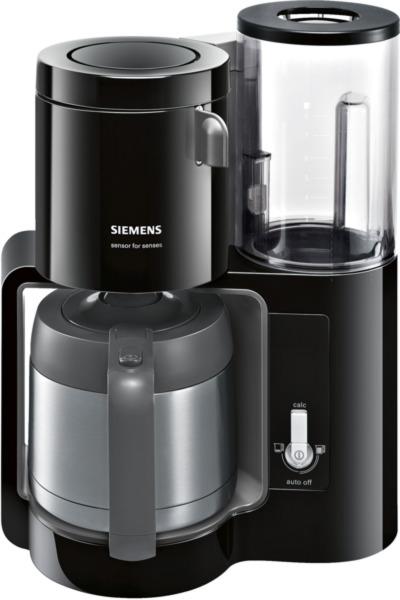 der spezialist f r haushaltsger te und k chentechnik siemens tc80503 thermo kaffeemaschine. Black Bedroom Furniture Sets. Home Design Ideas