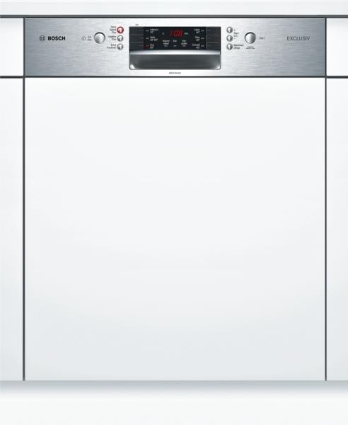 Der spezialist fur haushaltsgerate und kuchentechnik for Bosch silence plus geschirrspüler