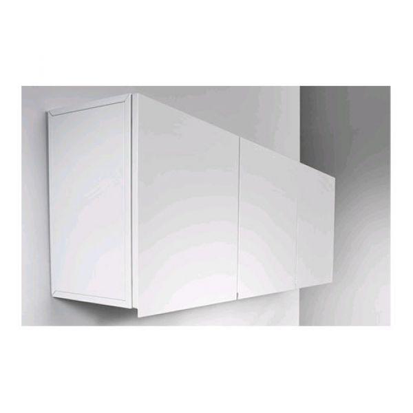 Stengel Hängeschrank Classic Metall 150 - Weiß
