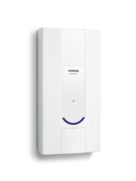 Hai-End.com Siemens DE24307 - Electronic - Durchlauferhitzer electronisch 24kW