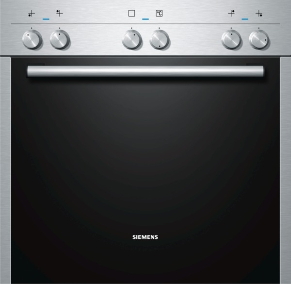Siemens HE10AB520 - Backofen