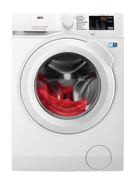 Hai-End.com AEG L6FB54670 - Waschmaschine - Weiß
