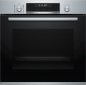 Mobile Preview: Bosch HBD674CS80, Einbau-Backofen-Set