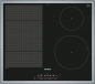 Preview: Siemens EQ2Z115, Einbau-Backofen-Set