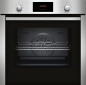 Preview: Neff XB38I, Einbau-Backofen-Set