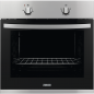 Mobile Preview: Zanussi ZOB10401XU - Einbauherd/Backofen - Stainless steel with antifingerp
