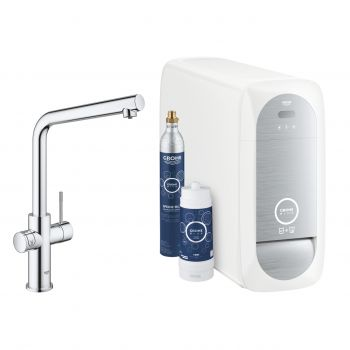 Grohe 31454001 Starter-Kit Blue Home Minta