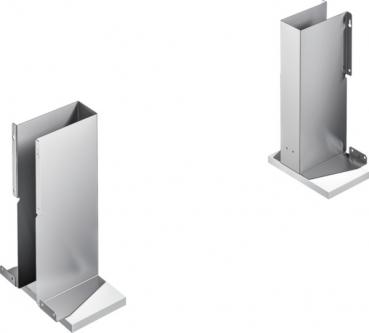 gaggenau aa210491 montageset f r 90 cm oberschrank hai end. Black Bedroom Furniture Sets. Home Design Ideas