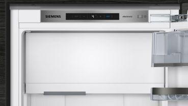 Siemens Studioline Kühlschrank : Siemens studioline ki fsd a einbaukühlgerät hyperfresh