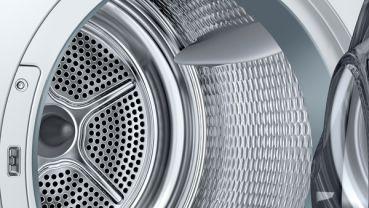 Bosch wtg luftkondensations wäschetrockner hai end
