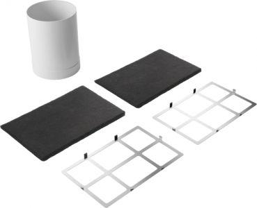 Bosch dunstabzugshaube filter zurücksetzen dunstabzugshaube dwb