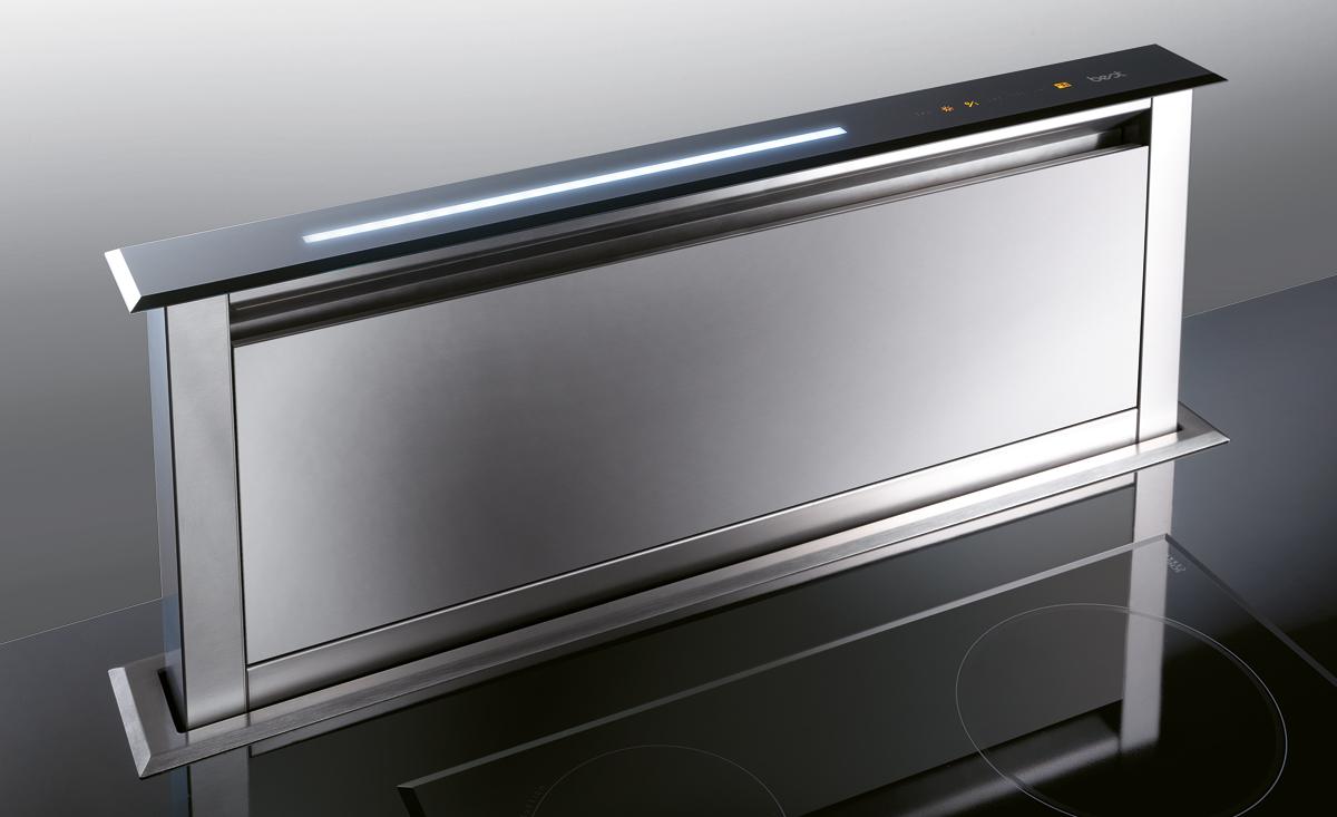 Silverline olympia e für externen motor dunstabzugshauben