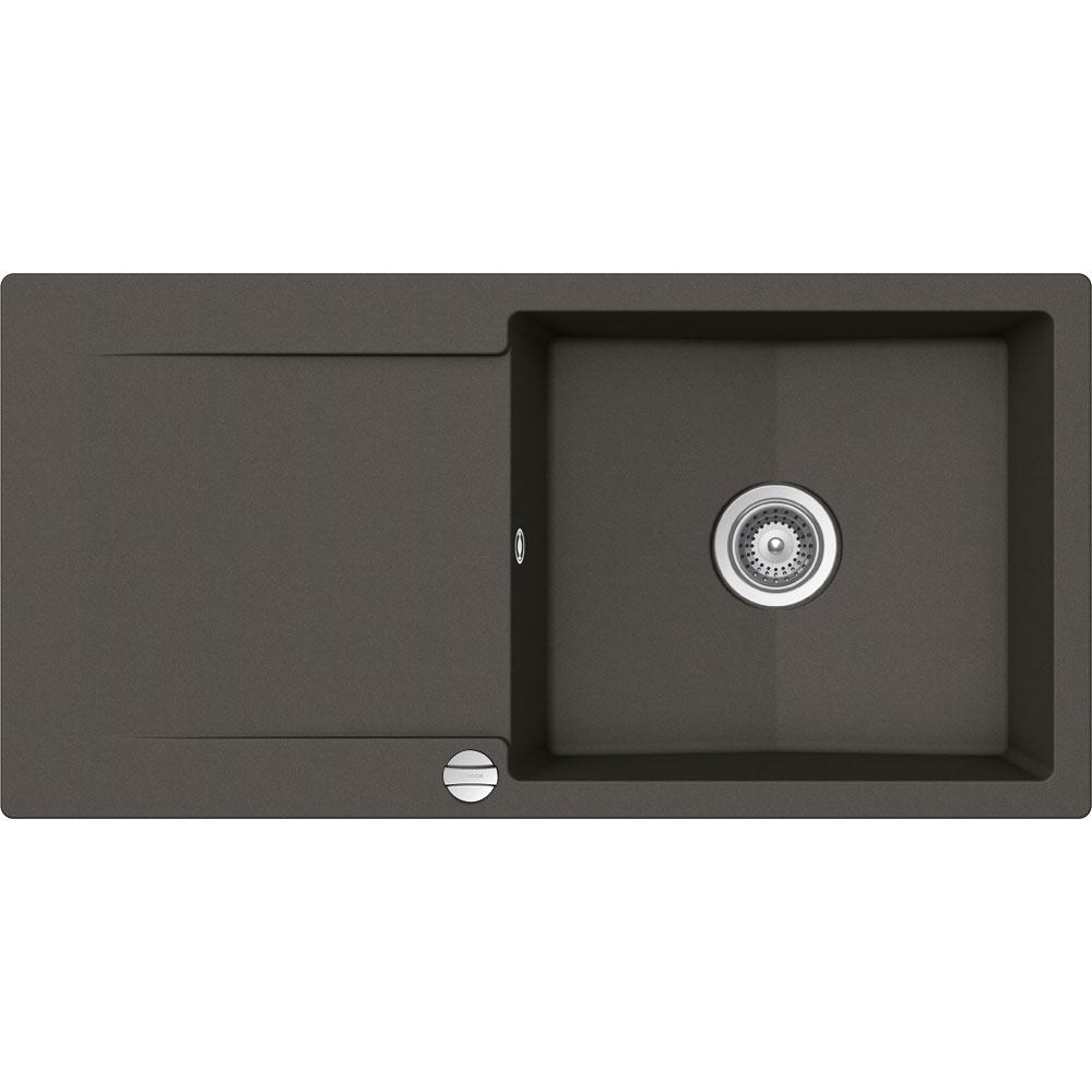 schock sp le einbau von oben epud100lagas hai end. Black Bedroom Furniture Sets. Home Design Ideas
