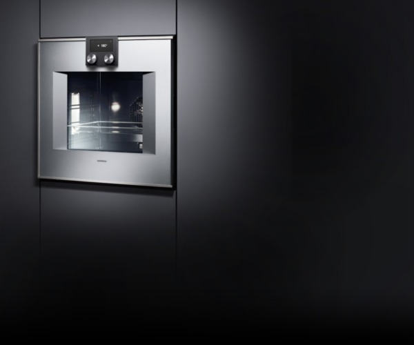 gaggenau bo470111 backofen serie 400 edelstahl hinterlegte vollglast r breite 60 cm. Black Bedroom Furniture Sets. Home Design Ideas