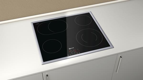 neff tb1842n elektrokochfeld autark t18b42n2 autarkes elektro kochfeld mit integrierten. Black Bedroom Furniture Sets. Home Design Ideas