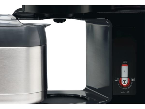 siemens tc80503 thermo kaffeemaschine 8 tassen kunststoff prim rfarbe schwarz. Black Bedroom Furniture Sets. Home Design Ideas