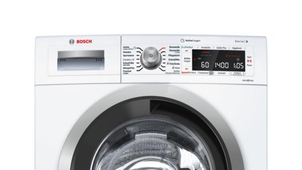 bosch waw28740 activeoxygen waschmaschine hai end. Black Bedroom Furniture Sets. Home Design Ideas