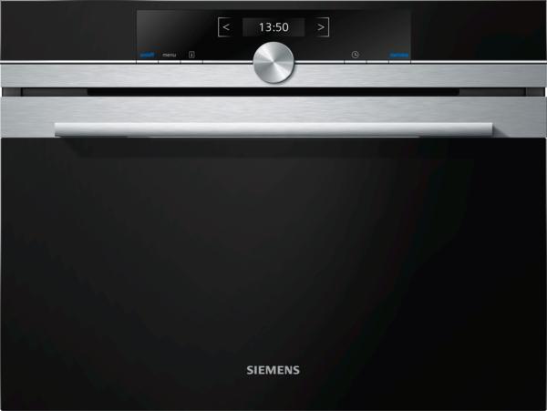 Siemens Kühlschrank Integrierbar : Siemens einbau mikrowellengerät cf634ags1 edelstahl hai end