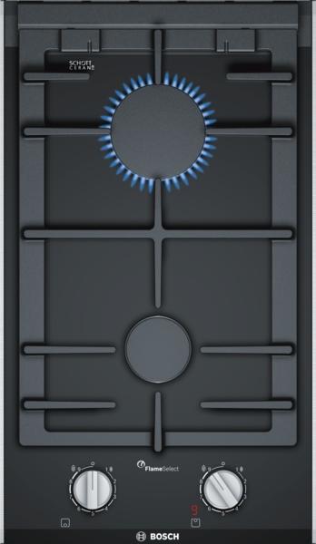 bosch prb3a6d70d modul kochfeld schwarz hai end. Black Bedroom Furniture Sets. Home Design Ideas