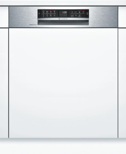 Bosch smi68ms02e supersilence geschirrspuler 60 cm for Bosch geschirrspüler 60 cm
