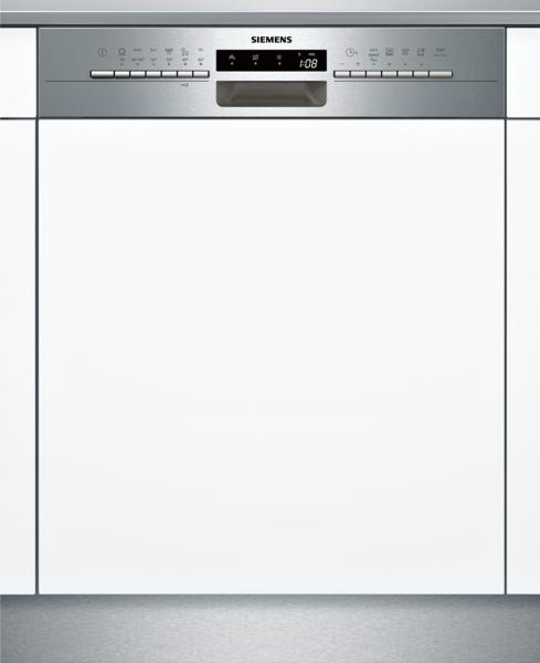 siemens sn536s01ce integrierbar edelstahl speedmatic geschirrsp ler 60 cm hai end. Black Bedroom Furniture Sets. Home Design Ideas