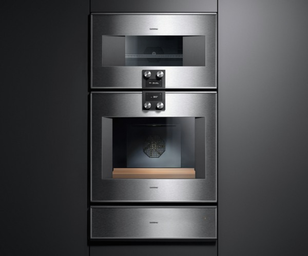 gaggenau bm484110 mikrowellen backofen serie 400. Black Bedroom Furniture Sets. Home Design Ideas
