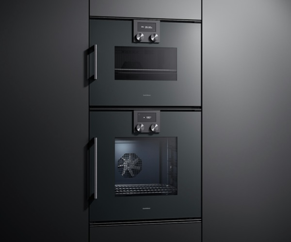 gaggenau bop220101 backofen serie 200 vollglast r in. Black Bedroom Furniture Sets. Home Design Ideas