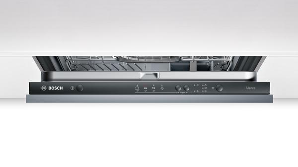 bosch smv24ax00e silence geschirrsp ler 60 cm. Black Bedroom Furniture Sets. Home Design Ideas