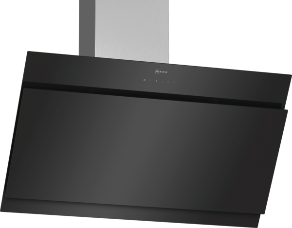 neff dihm951s d95ihm1s0 d95ihm1s0 schwarz wandesse 89 cm hai end. Black Bedroom Furniture Sets. Home Design Ideas