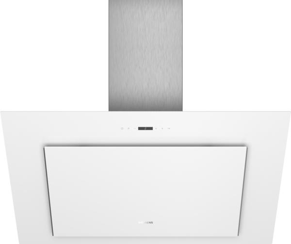 siemens lc98klp20 lc98klp20 wei wei mit glasschirm wand esse 90 cm hai end. Black Bedroom Furniture Sets. Home Design Ideas