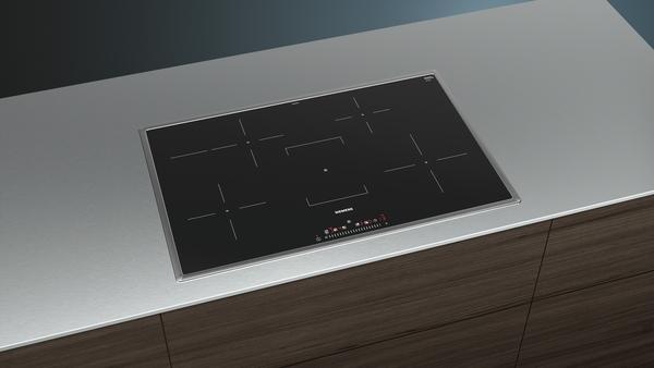 siemens eh840ffb1e 80 cm induktions kochfeld autark glaskeramik hai end. Black Bedroom Furniture Sets. Home Design Ideas