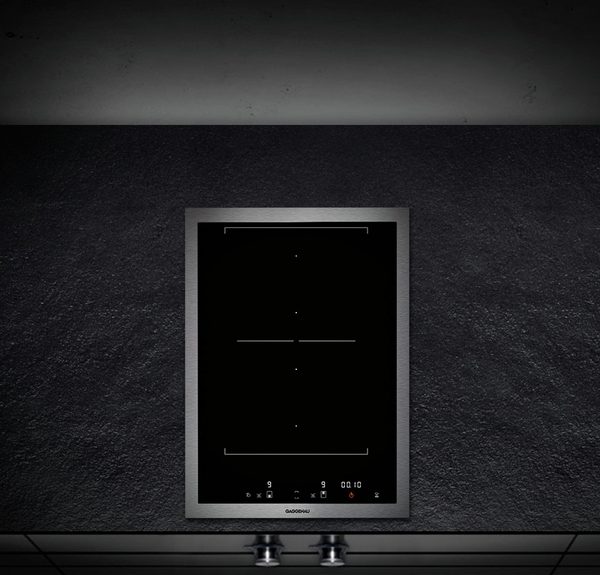 gaggenau vi422111 vario flex induktionskochfeld serie. Black Bedroom Furniture Sets. Home Design Ideas