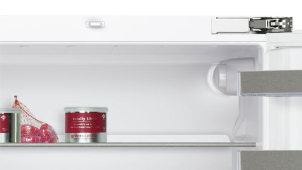Siemens Kühlschrank Zubehör : Siemens ku ra unterbau kühlschrank flachscharnier technik