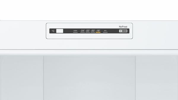 Bosch Kühlschrank Kgn 39 Xi 47 : Bosch kgn36nl30 nofrost kühl gefrier kombination türen