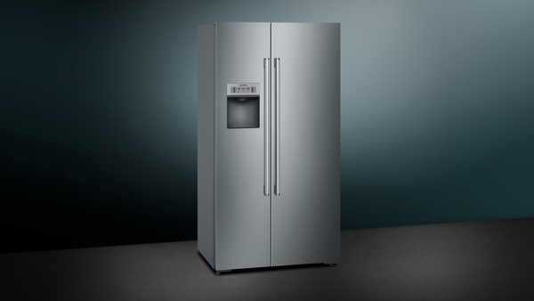 Side By Side Kühlschrank Eiswürfel Hygiene : Kühlschrank schmal schmaler kühlschrank mit gefrierfach