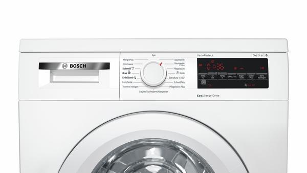 bosch wuq28420 waschmaschine hai end. Black Bedroom Furniture Sets. Home Design Ideas