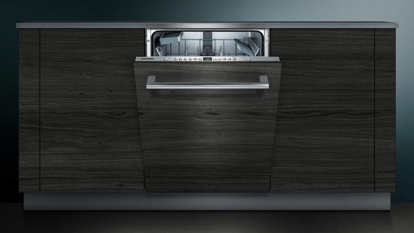 siemens sx636x01ie vollintegrierbar speedmatic gro raum geschirrsp ler 60 cm hai end. Black Bedroom Furniture Sets. Home Design Ideas