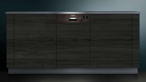 siemens sr515m03ce integrierbar umbra speedmatic45 geschirrsp ler 45 cm hai end. Black Bedroom Furniture Sets. Home Design Ideas