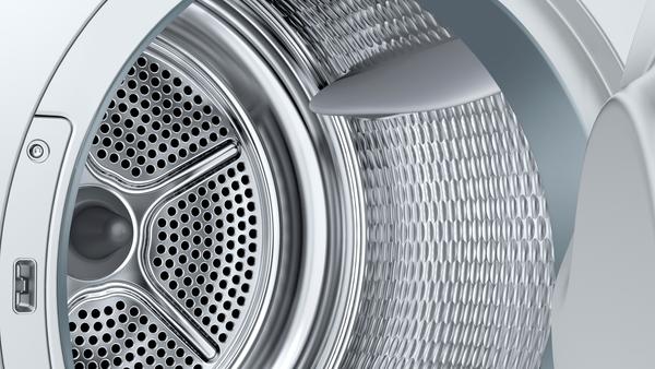 Bosch wtw selfcleaning condenser wärmepumpentrockner