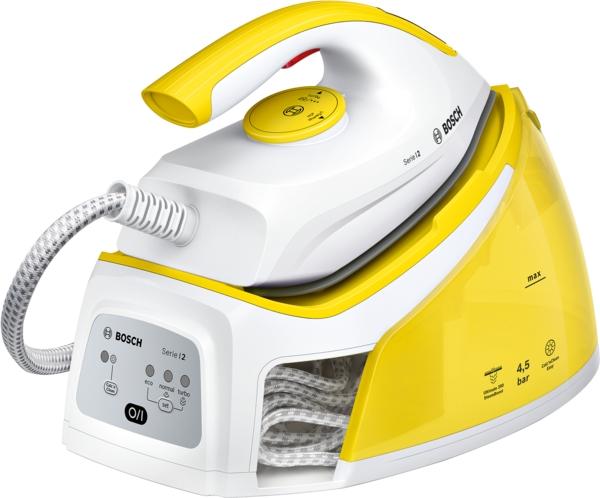 Bosch Kühlschrank Kondenswasserbehälter Reinigen : Bosch tds weiß gelb dampfstation serie hai end