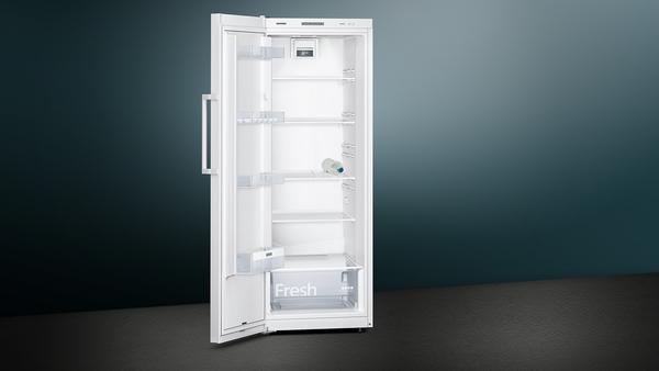 Siemens Kühlschrank Klein : Siemens ks29vnw3p weiß kühlschrank hai end