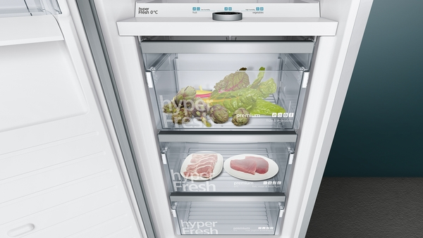 Siemens Kühlschrank Glasfront : Siemens ks36fpi3p edelstahl antifingerprint kühlschrankhai end