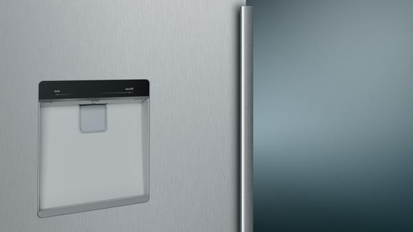 Siemens Kühlschrank Rollen : Siemens kühlschrank rollen siemens ka dai side by side kühl