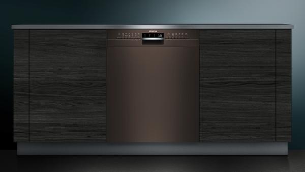siemens sn336m03ie unterbauger t umbra speedmatic geschirrsp ler 60 cm incl sockelblech. Black Bedroom Furniture Sets. Home Design Ideas