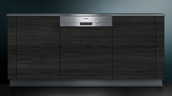 siemens sn514s00ae integrierbar edelstahl speedmatic geschirrsp ler 60 cm hai end. Black Bedroom Furniture Sets. Home Design Ideas