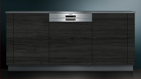 siemens sn536s00ae integrierbar edelstahl geschirrsp ler 60 cm hai end. Black Bedroom Furniture Sets. Home Design Ideas