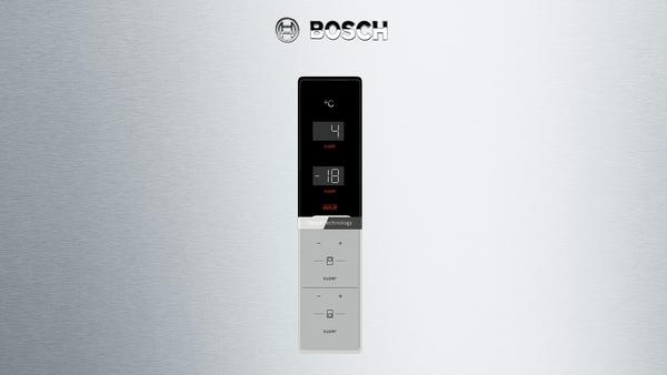 Bosch Kühlschrank Kgn 36 Xi 45 : Bosch kgn xi türen edelstahl mit anti fingerprint kühl
