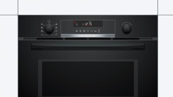 bosch einbau mikrowelle mit dampfgarfunktion coa565gb0. Black Bedroom Furniture Sets. Home Design Ideas