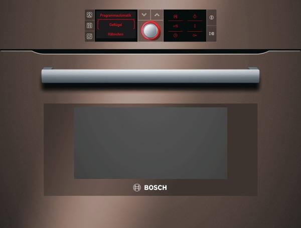 Bosch HBC36D7B3 - Dampfbackofen | hai-end