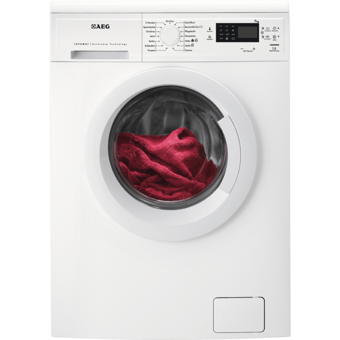 aeg l61470fl waschmaschine wei hai end. Black Bedroom Furniture Sets. Home Design Ideas